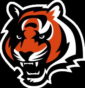 291x300 Bengal Tiger Clip Art Clipart Download Funny Football Team Pics