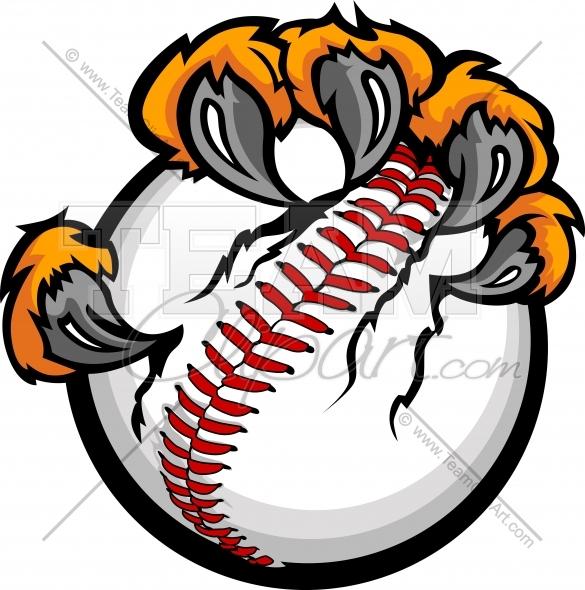 585x590 Detroit Tiger Logos Clip Art