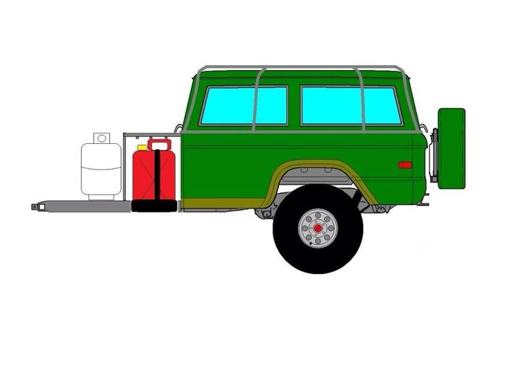 736x552 224 Best 1969 Ford Bronco Images On Ford Bronco