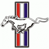 200x200 Collection Of Ford Mustang Logo Clipart High Quality, Free