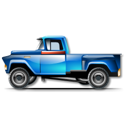 Ford F150 Clipart