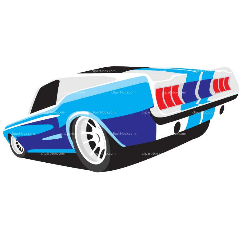 800x800 Clipart Ford Mustang Back View Royalty Free Vector Design Clipart