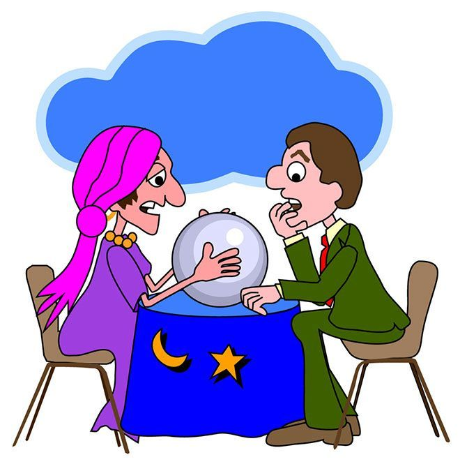 Fortune Teller Clipart at GetDrawings com | Free for personal use