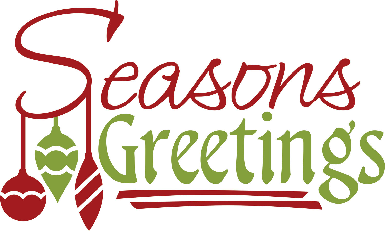 1500x902 Seasons Greeting Clipart