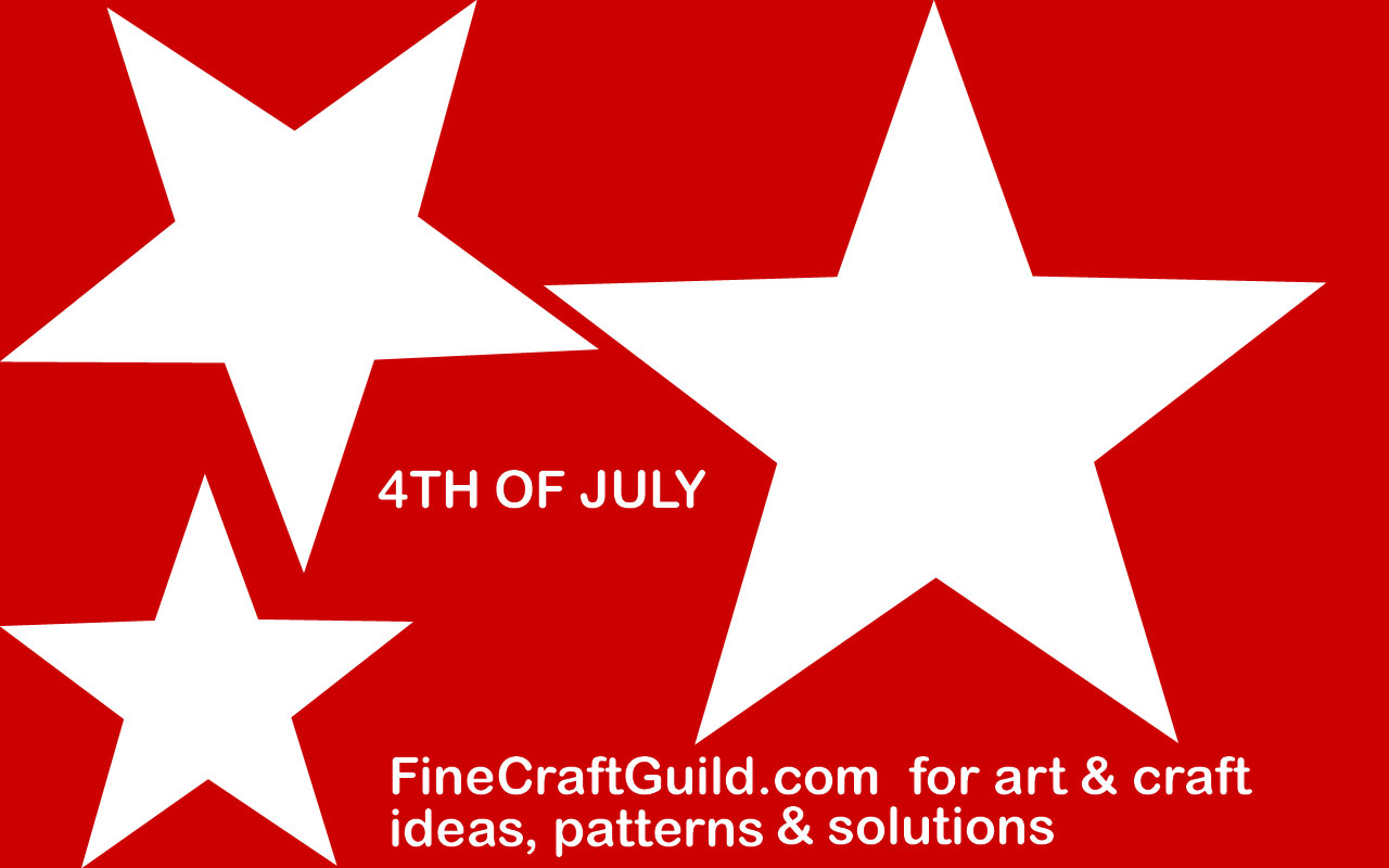 1280x800 Fourth Of July Clip Art