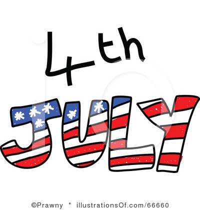 400x420 4th Of July Clipart Black And White Clipart Panda