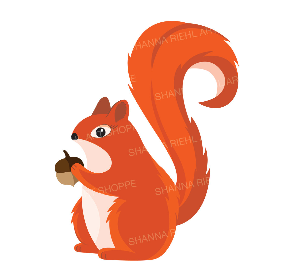 1200x1100 Kisspng Squirrel Clip Art 5ab4328ccf2b37 Clipart Thank You