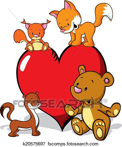 391x470 Well Suited Ideas Clipart Squirrel Clip Art Of Cute Animals