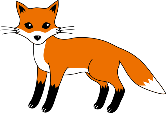 fox clipart images at getdrawings com free for personal use fox rh getdrawings com  red fox clipart free