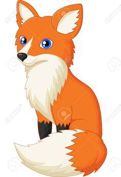 236x345 Baby Fox Clipart Clipart Panda