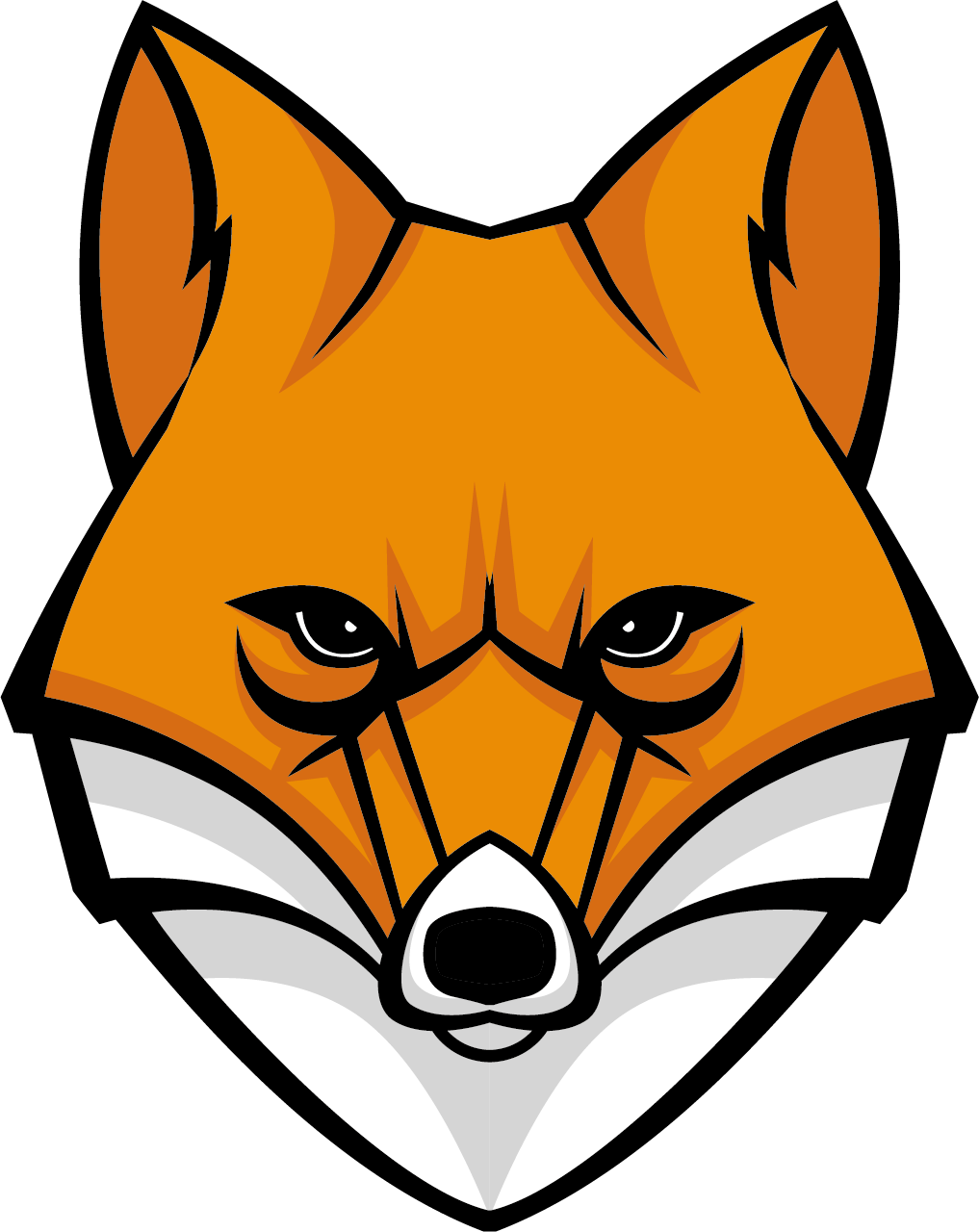 1017x1280 Fox Png Transparent Free Images Png Only