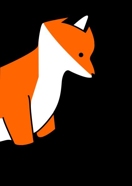 424x600 Stupid Fox Clipart Medium Size Comics Foxes