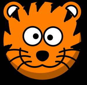 299x291 Tiger Head Clip Art Amp Look At Tiger Head Clip Art Clip Art Images