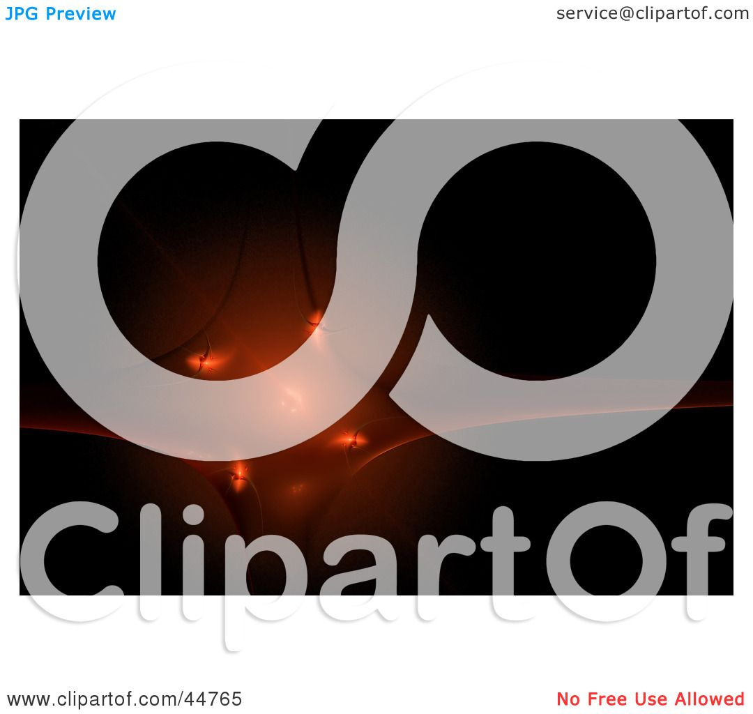 1080x1024 Royalty Free (Rf) Clipart Illustration Of A Glowing Orange Ufo