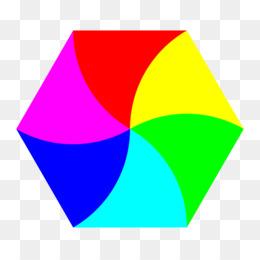 260x260 Shape Hexagon Computer Icons Symbol Clip Art