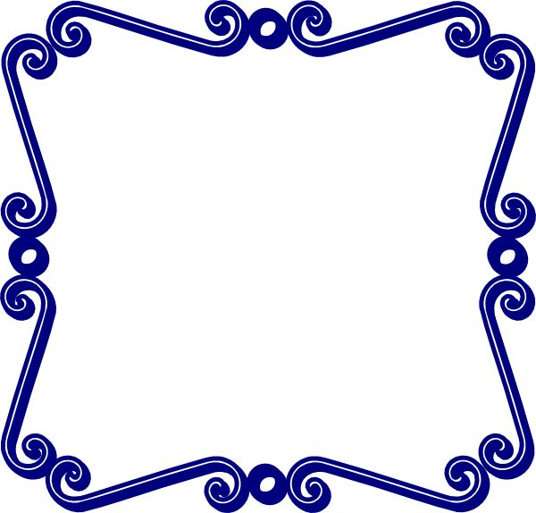 600x574 Fantastic Free Clip Art Frames Picture Collection