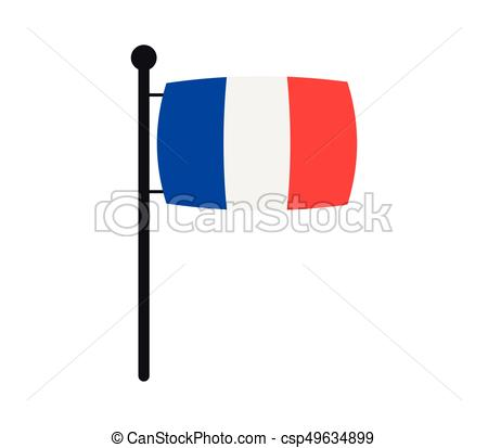 450x413 French Flag Eps Vectors
