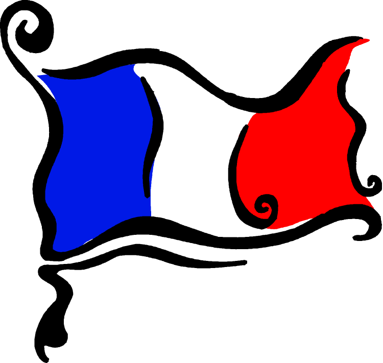 750x711 Pictures Of The French Flag