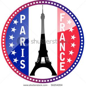 297x300 Top 84 France Clip Art