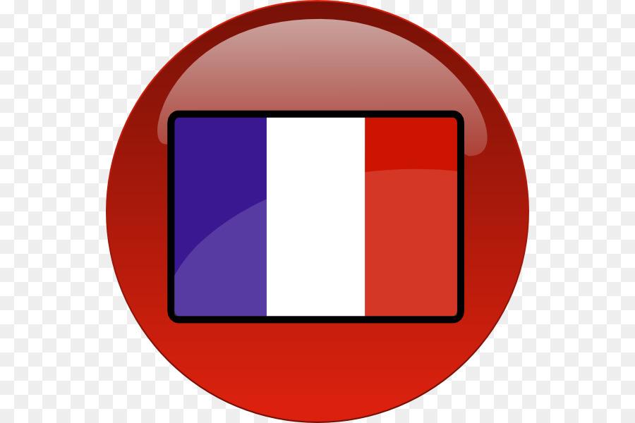 900x600 Flag Of France Clip Art
