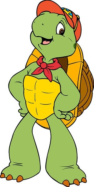 Franklin Clipart