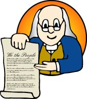 171x194 The Constitution Clip Art Cliparts