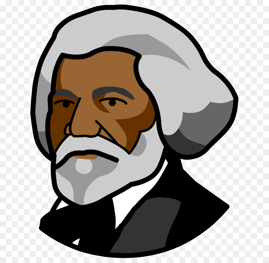 Frederick Douglass Clipart at GetDrawings.com | Free for personal ...