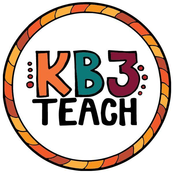 600x600 Kb3teach Great Fonts! Clip Art Teaching Resources