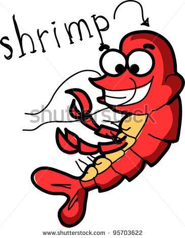 365x470 Crawfish Clip Art Free Online Cartoon Shrimp Cartoons