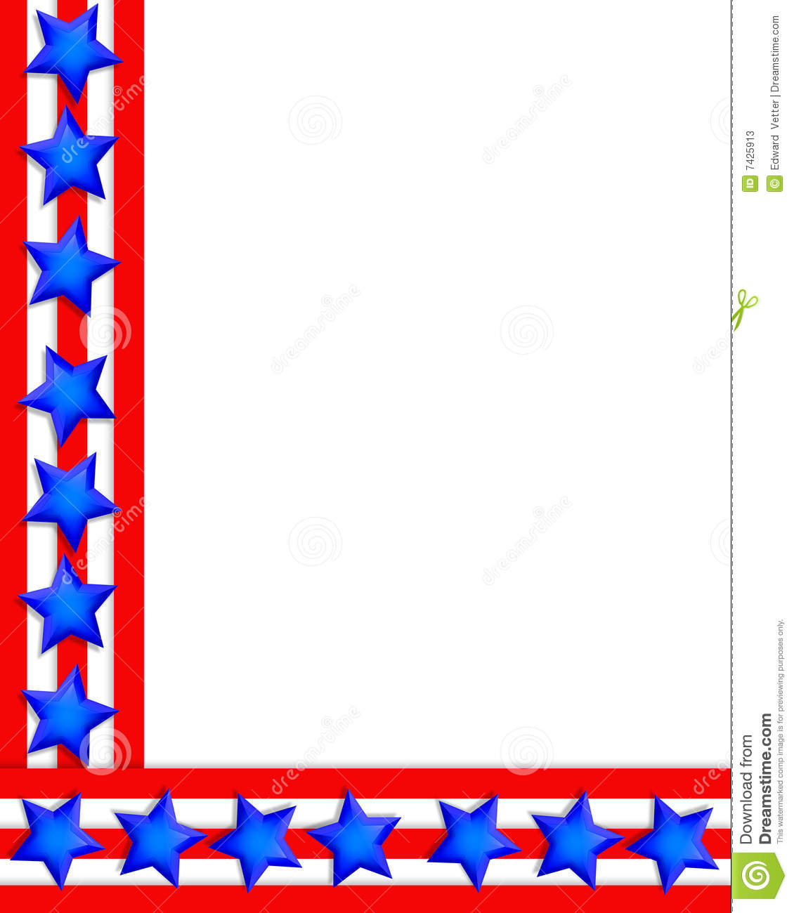 1130x1300 4th Of July Fireworks Border Clipart Panda