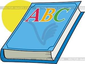 300x226 Abc Book Clipart