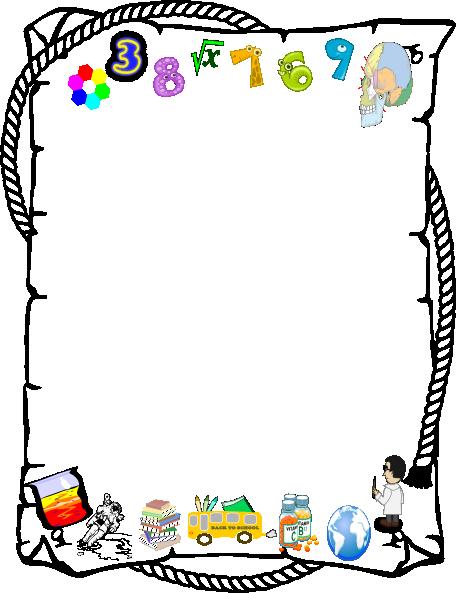456x593 Abc Clip Art