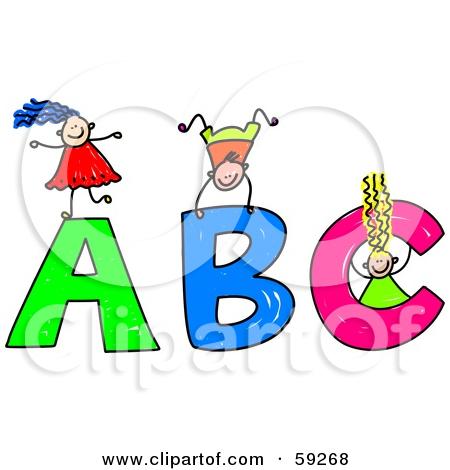 450x470 Free Clip Art Abc Letters Clipart