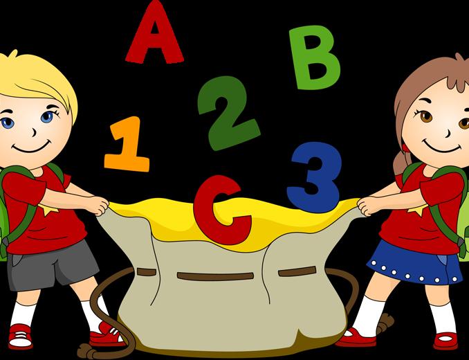 678x520 Kids Learning Clipart Kids Learning Clipart Free Download Clip Art