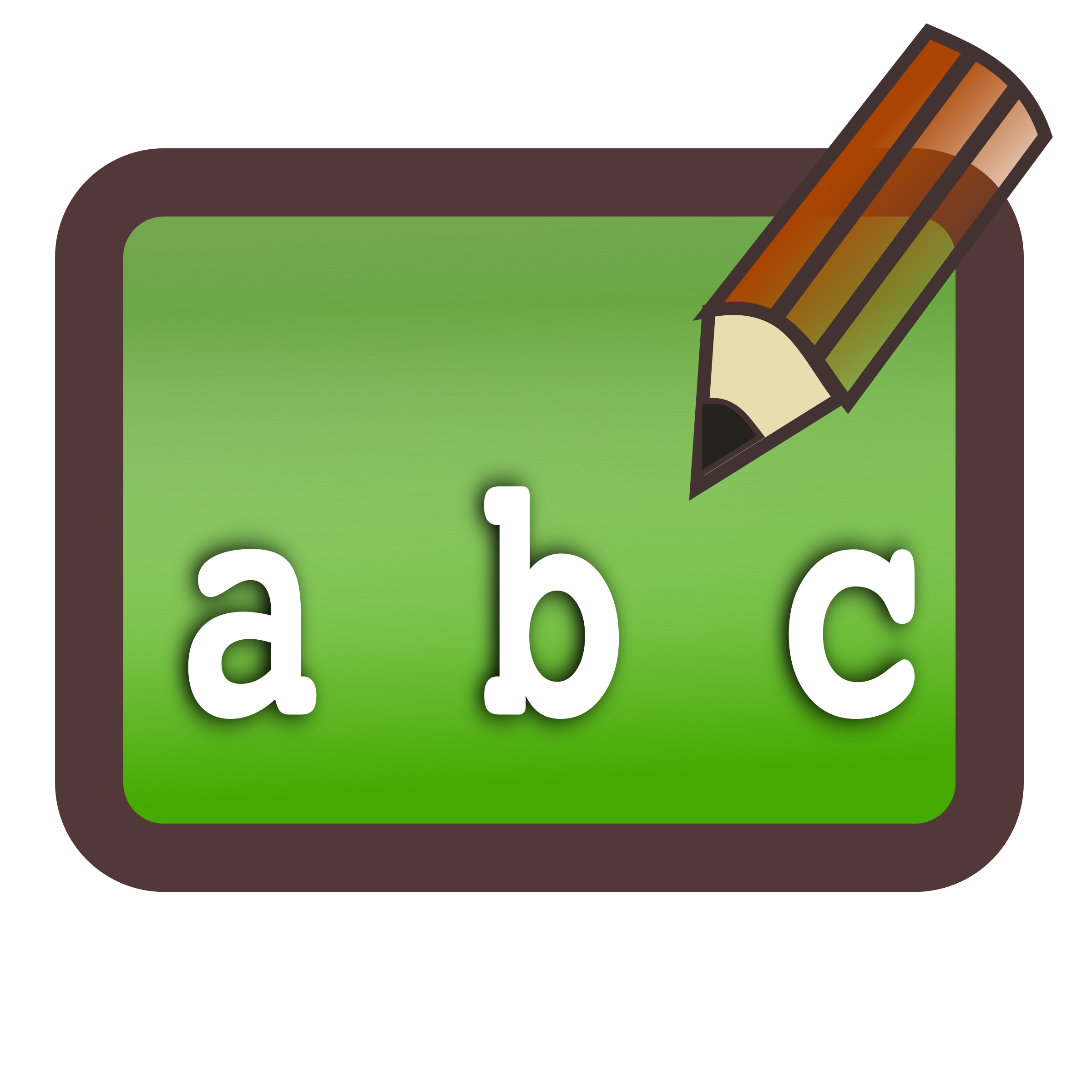 2400x2400 Nice Looking Education Clipart Clip Art Images Panda Free