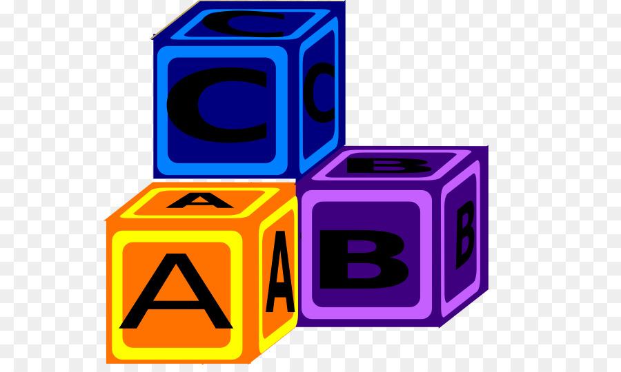900x540 Toy Block Free Content Letter Clip Art