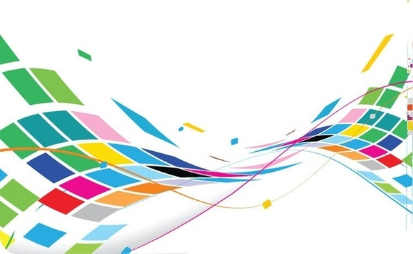 597x368 Abstract Free Vector Download (13,187 Free Vector) For Commercial