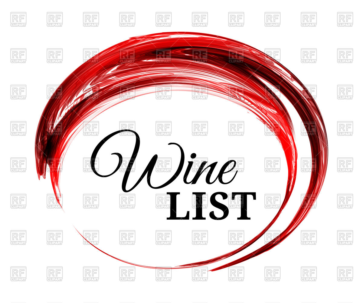 1200x1000 Abstract Red Wine Circle Royalty Free Vector Clip Art Image