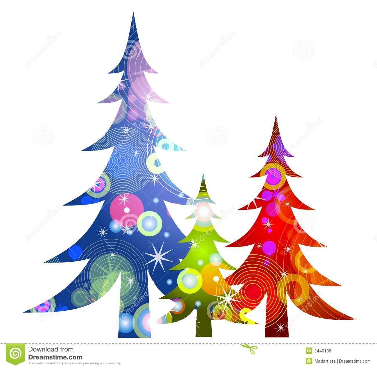 1300x1272 Abstract Christmas Tree Clipart 101 Clip Art
