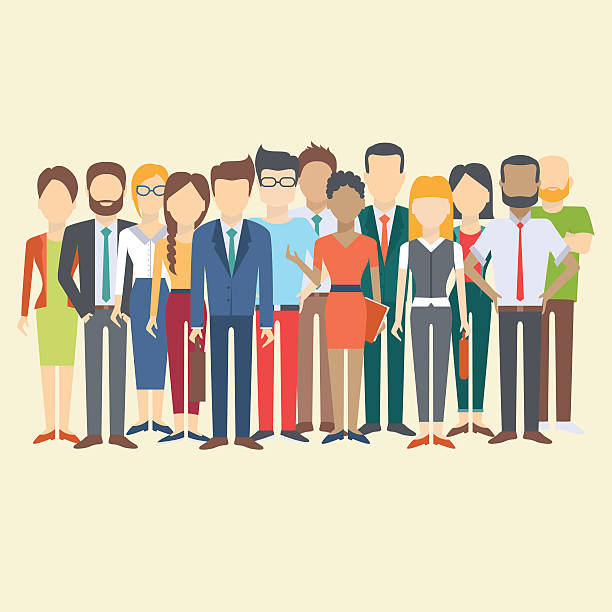 612x612 Sweet Idea Group Of People Clipart Free Meeting Clip Art