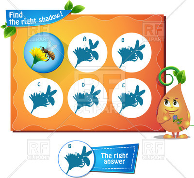 400x366 Visual Game Design For Children And Adults Royalty Free Vector