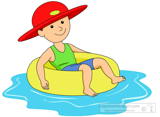 550x404 Free Summer Clip Art Pictures