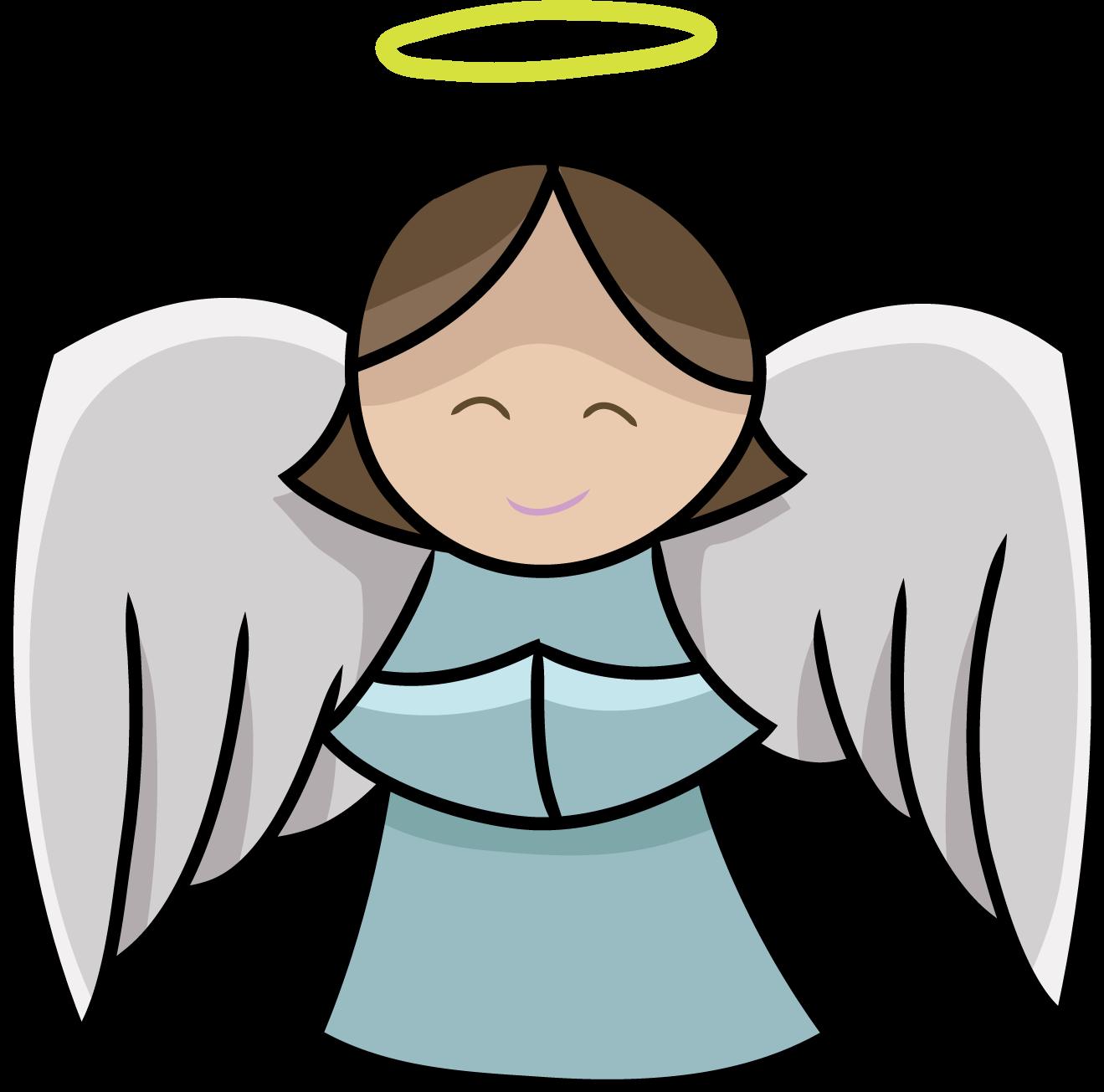 1319x1305 Angel Clip Art Free Cute Amp Lovely Angel Clip Art Things