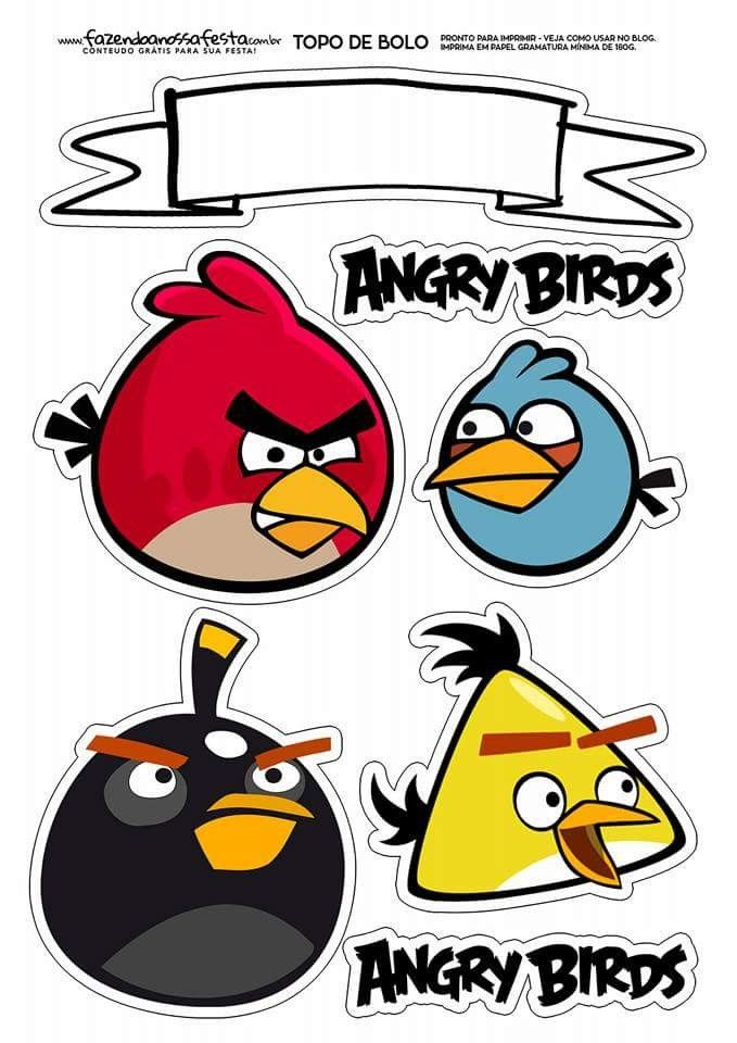 679x960 Pin By Noushad On Hh Angry Birds, Scrap And Clip Art