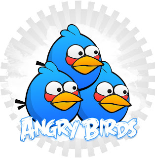 314x320 Angry Birds Free Party Printables, Backgrounds And Images. Oh My