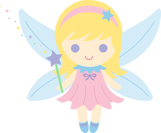 550x455 Free Fairy Clipart Amp Look At Fairy Clip Art Images