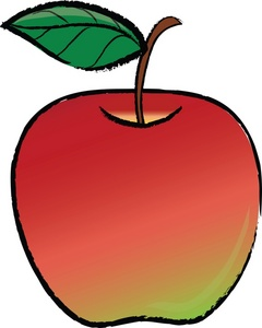 240x300 Cool And Opulent Clipart Apple Stock Illustrations 88 517 Clip Art