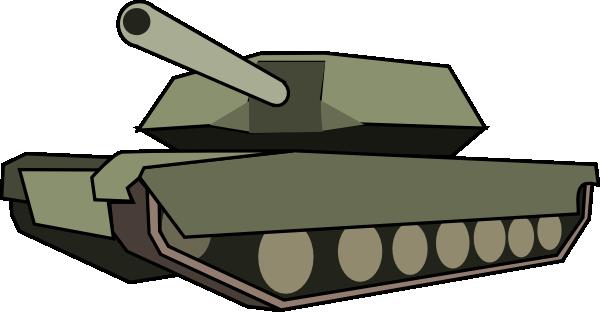 600x312 Army Tank Clip Art Tank Clip Art
