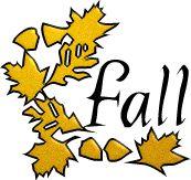 173x163 Fall Leaves Clip Art Free Vintage Clip Art