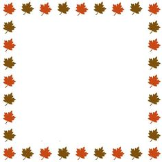 236x236 Microsoft Free Fall Clip Art Downloads Page Border Made